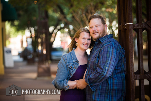Fort Worth Engagements