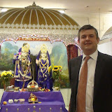 Jon Ashworth MP Visit July 2011