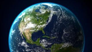 Mille milliards d'espèces biologiques vivent sur terre