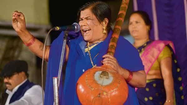 tumhi khata tya bhakrivar lyrics in marathi  Buddha bhim geetmala
