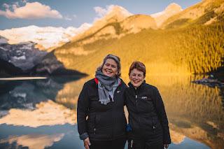 SNKCRS Day 3 Lake Louise To Rocky Mountain House - Gurbir Aujla