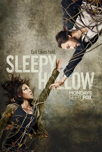 Sleepy Hollow Season 3 - Kỵ sỹ không đầu 3