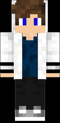 adam | Nova Skin