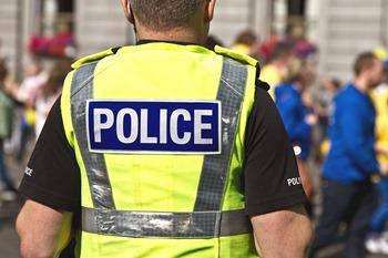 police AdobeStock_177788524