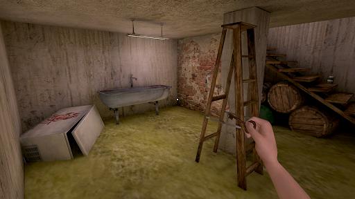 Foto do Mr Meat: Horror Escape Room ☠ Puzzle & action game