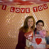 2015 Valentine's Banquet