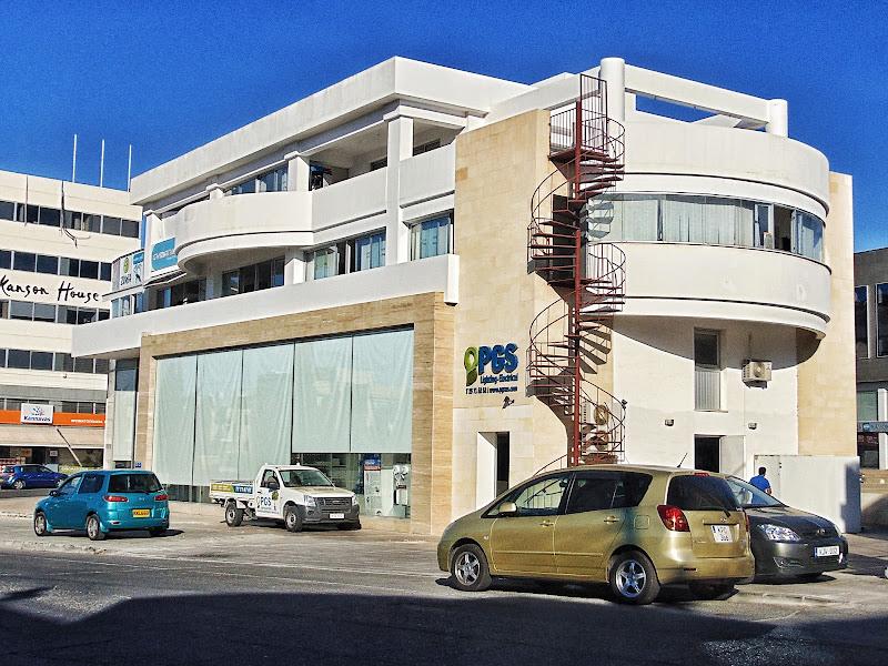 Ещё раз о закругленных фасадах на Кипре.: фото 10