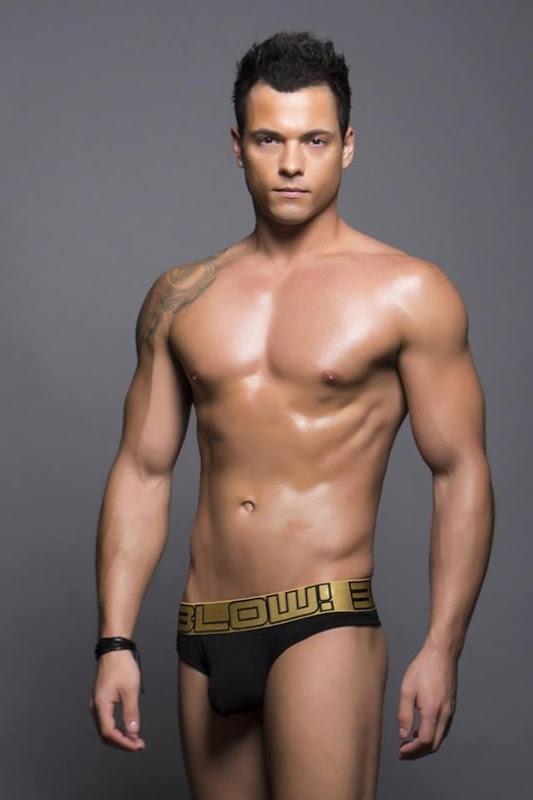 Andrew Christian 2