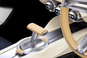Nissan IDx Freeflow Gear changer