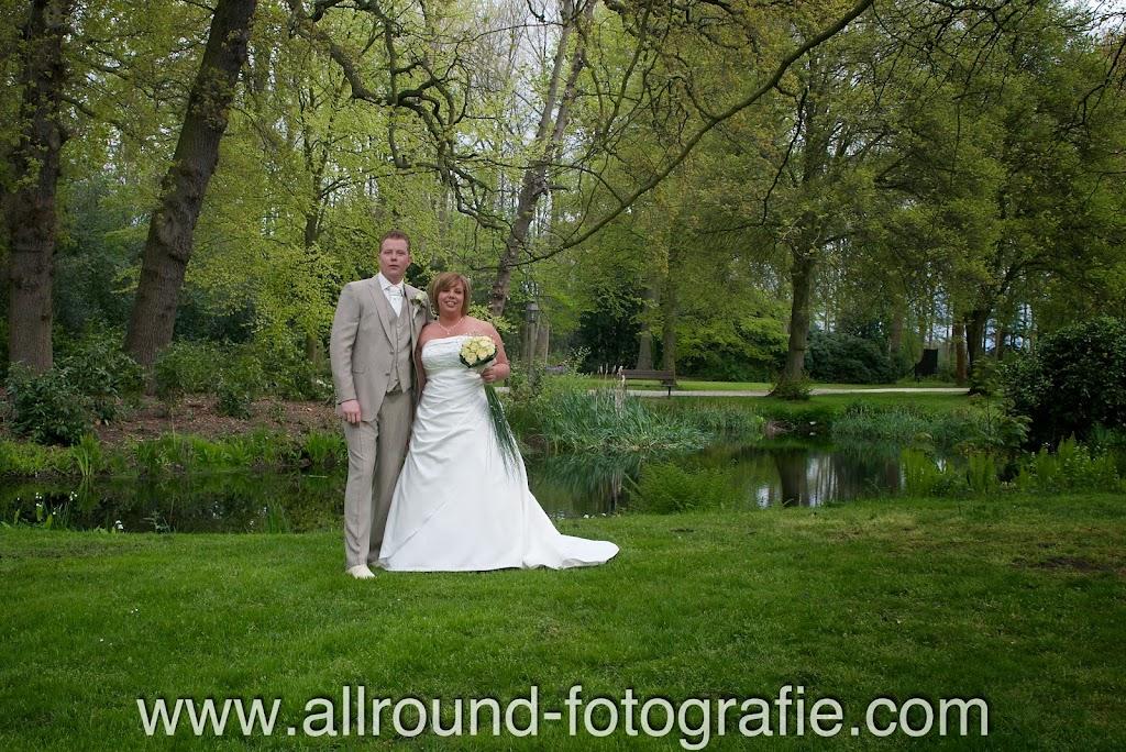Bruidsreportage (Trouwfotograaf) - Foto van bruidspaar - 117