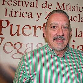 Presentación Festival Puerta de las Vegas Bajas