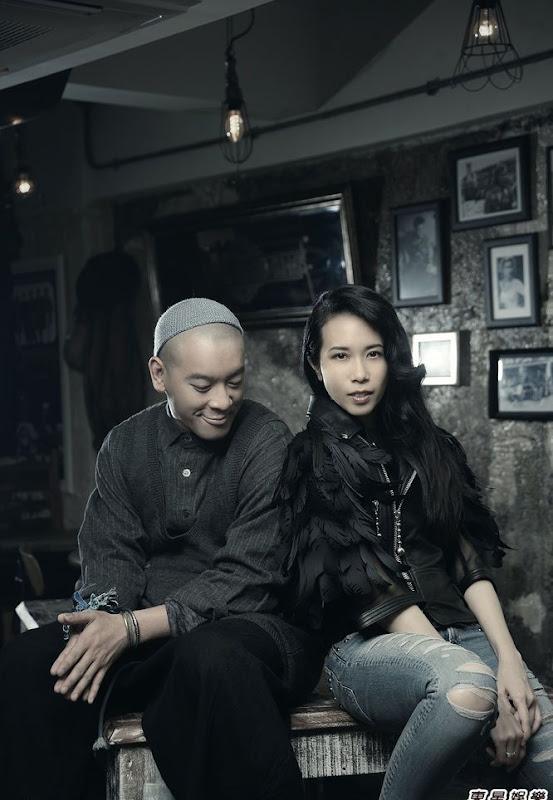 Mo Wenyu China Actor