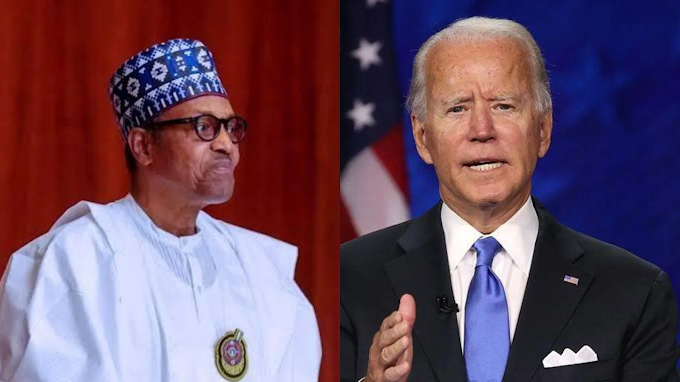 """Stop violent crackdown on peaceful #EndSARS protesters"" – US Presidential Candidate, Joe Biden Tells Buhari"