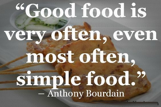 35 Very Delicious Food Quotes Every Food Lover Must See
