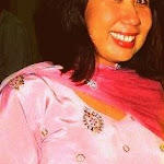 <b>Nadia Dawood</b> - photo
