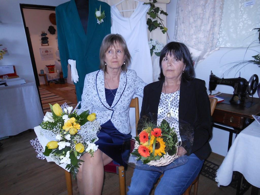 p. Oškerová a p. Lukačovičová autorky