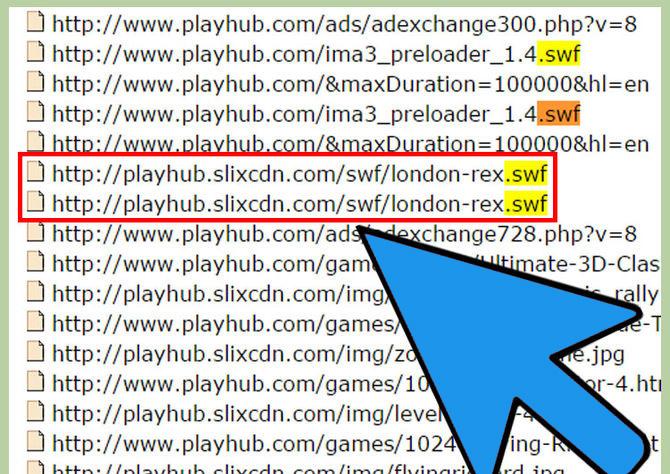 Come scaricare un gioco in flash sul Pc per giocarlo offline