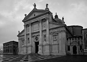 San Giorgio Maggiore, 5:57am