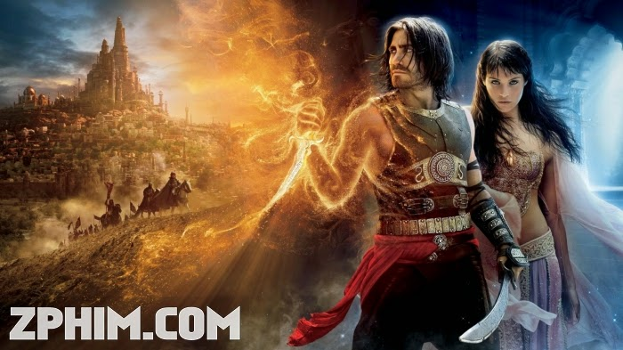 Ảnh trong phim Hoàng Tử Ba Tư: Dòng Cát Thời Gian - Prince of Persia: The Sands of Time 1