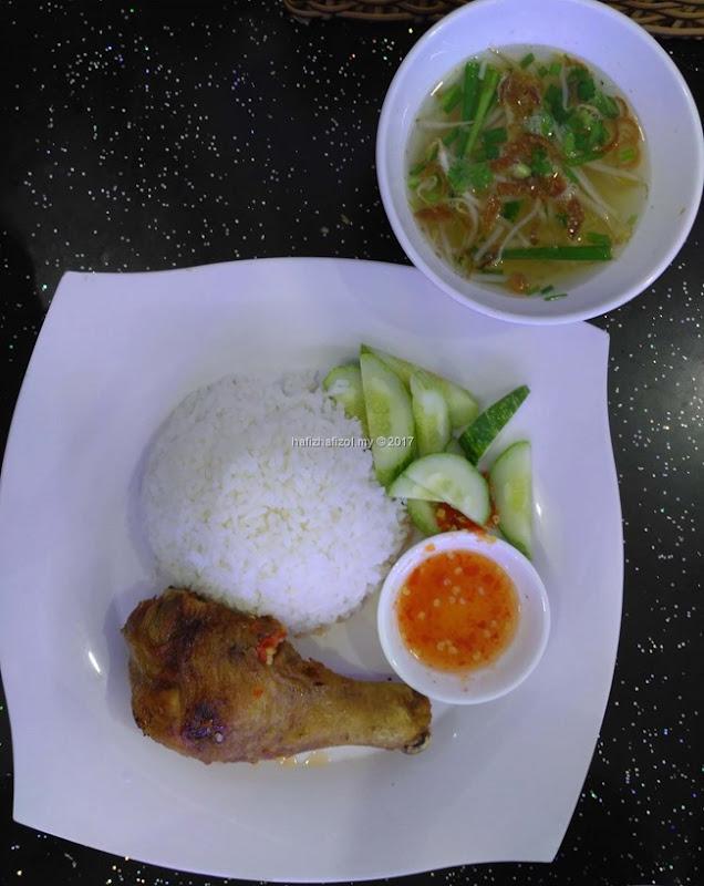 restoran best di vietnam