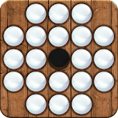 Peg Marble Solitaire Ultra - Brain Game Puzzles