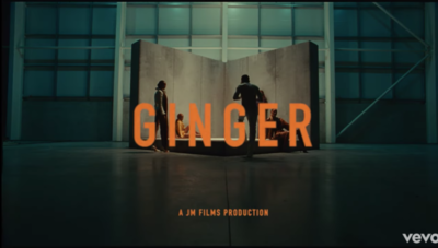 [Video] Wizkid – Ginger ft. Burna Boy