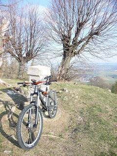 2012.04.03 Trailrunde im Lenninger Tal