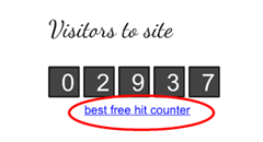 counter-widget-with-links