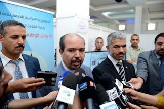 Mohamed Aissa attire l'attention sur les déclarations aventurières concernant les hadjis