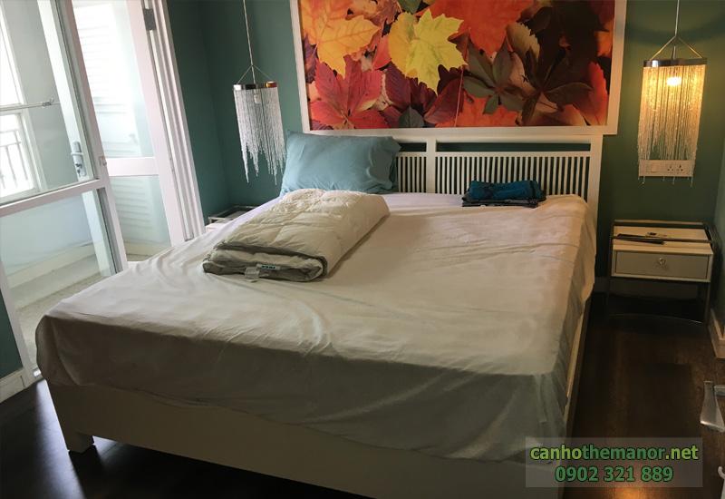 căn hộ 3 phòng ngủ the manor 1 ho chi minh