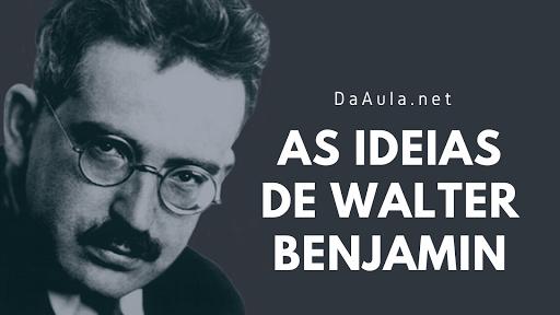 Filosofia: Conheça as ideias de Walter Benjamin