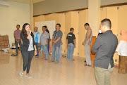 Workshop Manajemen Produksi dan Pemasaran
