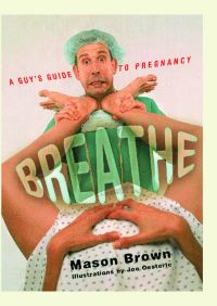 Breathe By Mason Brown