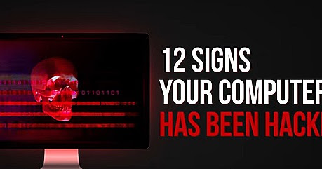 how to see if your computer has been hacked