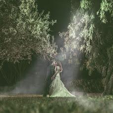 Wedding photographer Fabio Grasso (fabiograsso). Photo of 15.11.2017