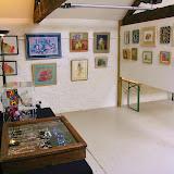 2014 05 31 Heath House Art Group