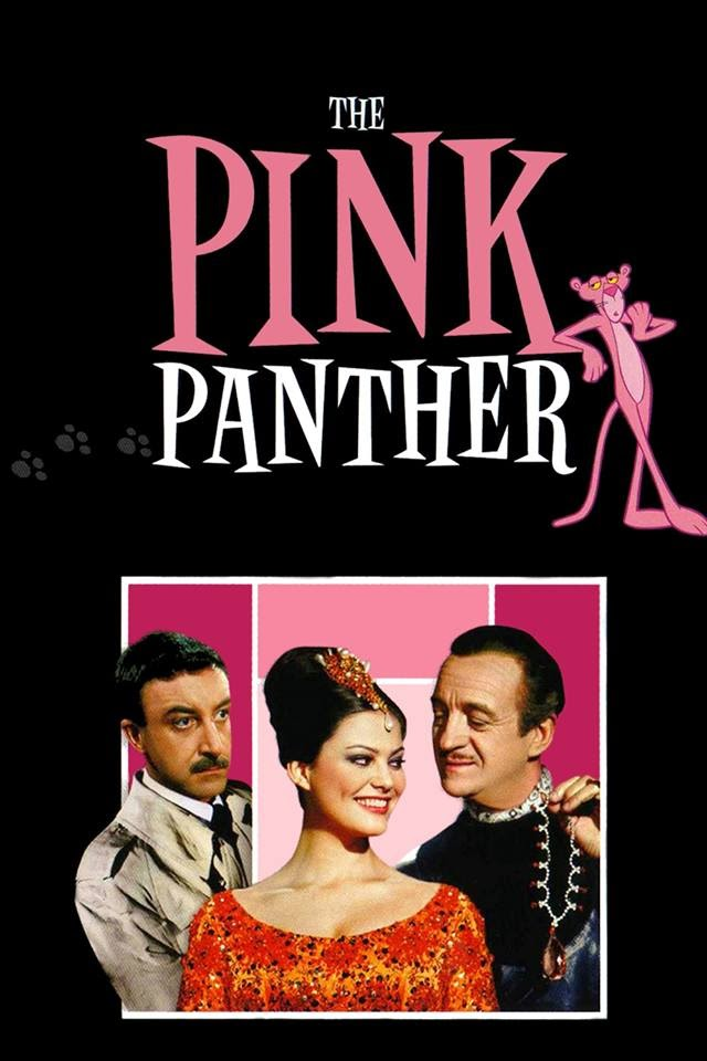 The Pink Panther (1963)