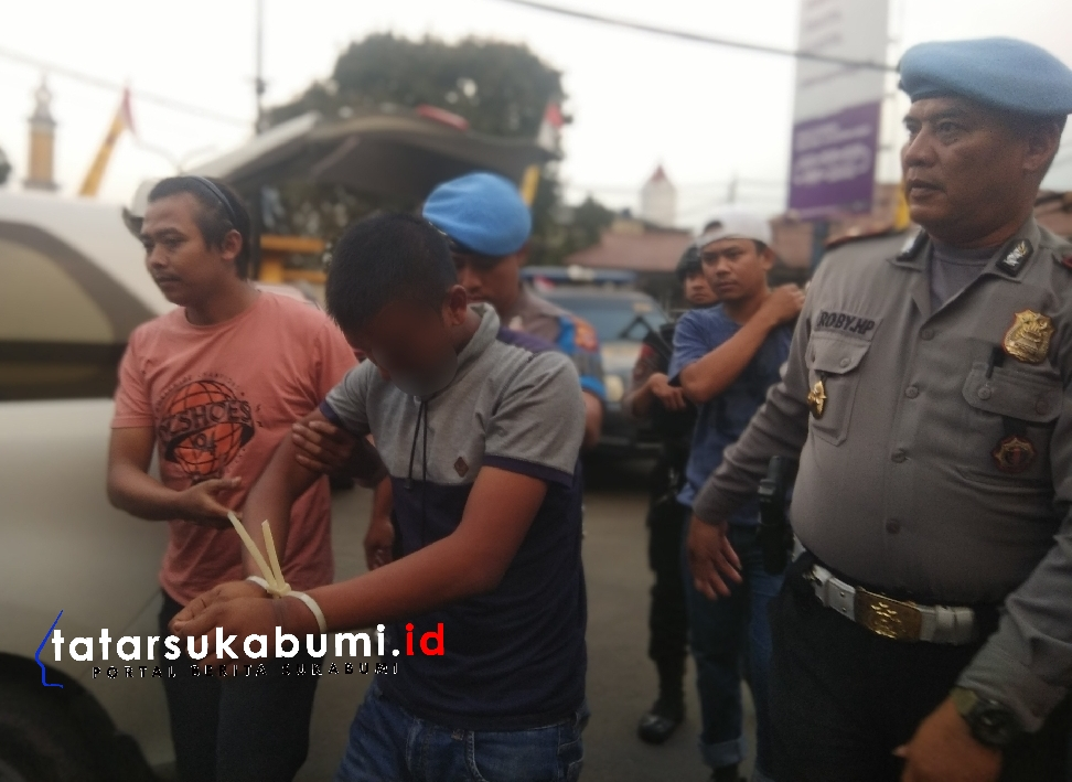 Polisi Ringkus RH Tersangka Pelaku Kasus Pembunuhan Wanita Cantik Jebolan IPB