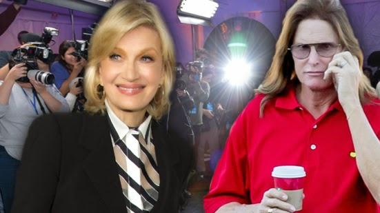 Bruce Jenner: transgender, Republican, Christian