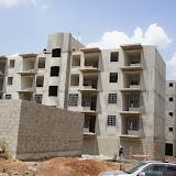 Edificio Kenya