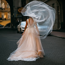 Wedding photographer Lyudmila Pazinenko (MilaPazinenko). Photo of 05.10.2018