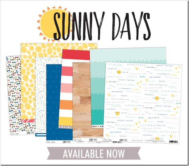 EllesStudio-SunnyDays