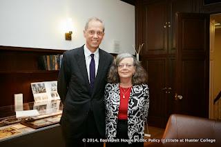 Fourth Annual Joan H. Tisch Community Health Prize