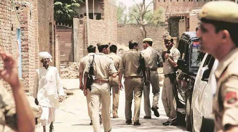 Kanpur Encounter found police personnel had informed Vikas Dubey kpn