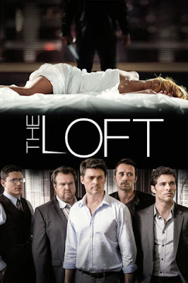 The Loft (2014) BluRay 720p HD Watch Online, Download Full Movie For Free
