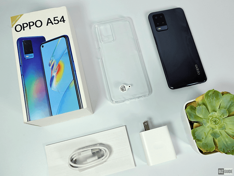 prominent Chinese mobile maker OPPO introduced the A OPPO A54 Unboxing, First Impressions, Camera Samples