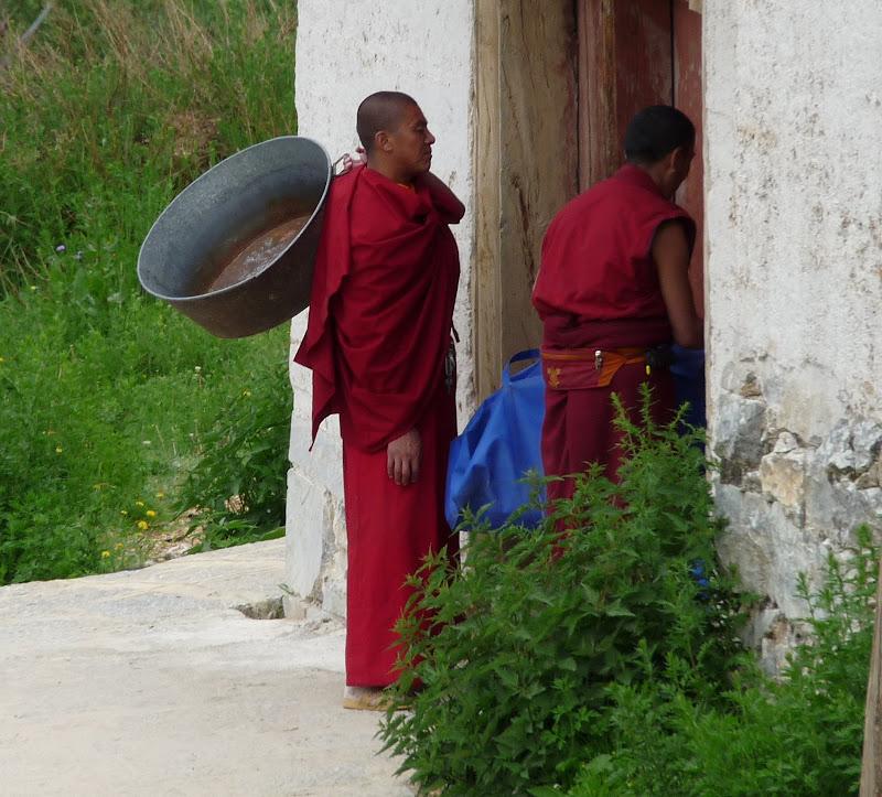 Chine.Yunnan. Ganten Sumtsenling Monastery, Shangri la - P1260045.JPG