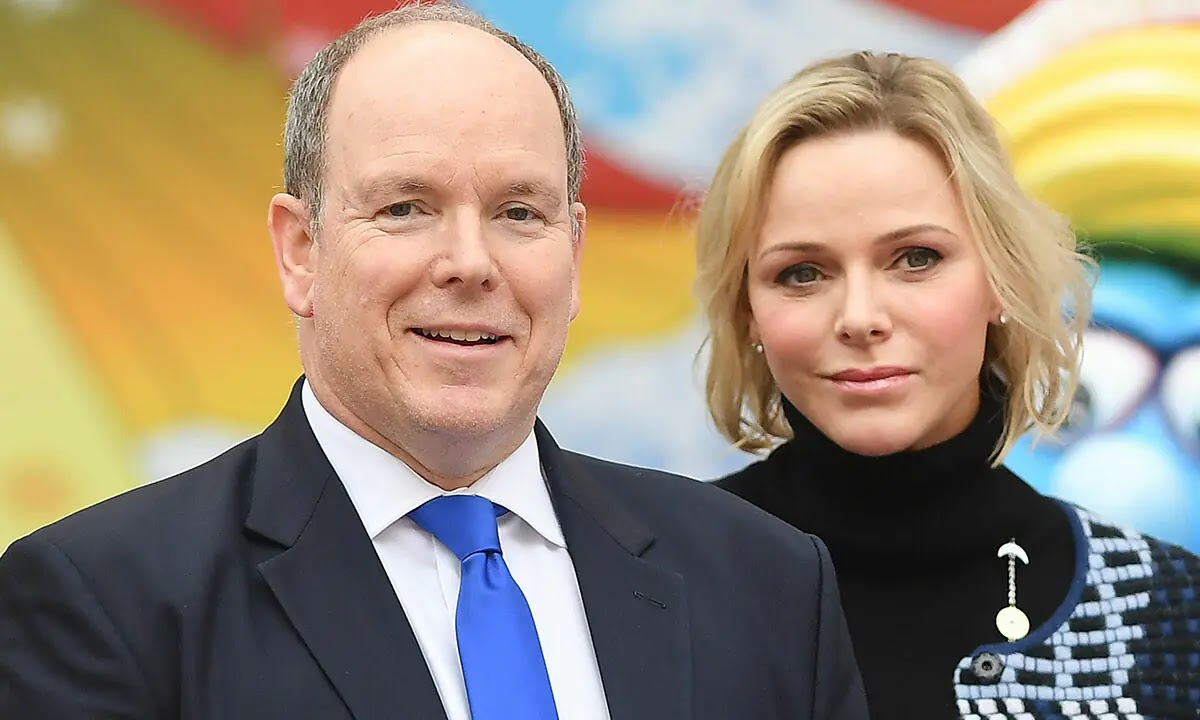 Prince Albert sets record Straight over Princess Charlene Marriage Rift Rumours