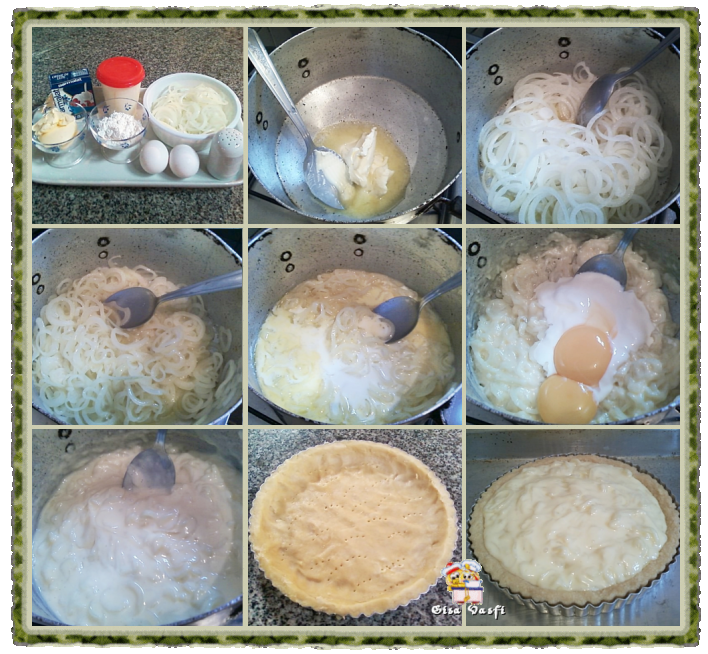 Torta de cebola 5