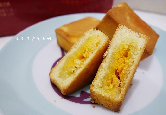 18 板橋小潘蛋糕坊 鳳梨酥 鳳黃酥 蛋糕